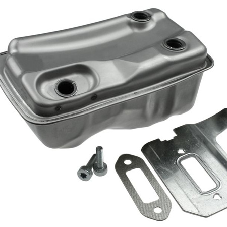 Aftermarket Muffler for Stihl TS410/420