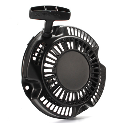 Aftermarket Pull Start for Robin EX17 engines - Steel Cover