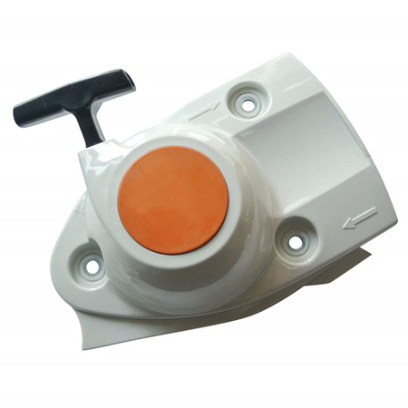 Aftermarket Recoil Pull Start Assembly  for Stihl TS410 and TS420 Saws