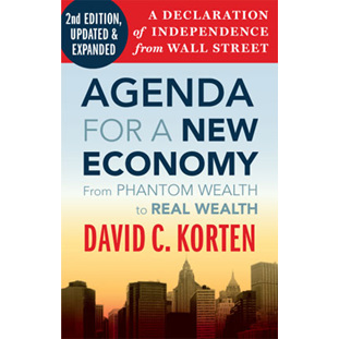 Agenda for a New Economy (2nd edition)