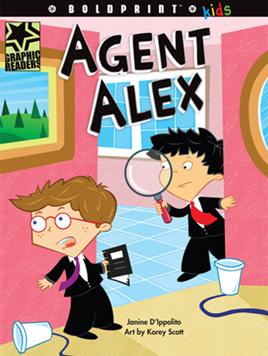 Agent Alex