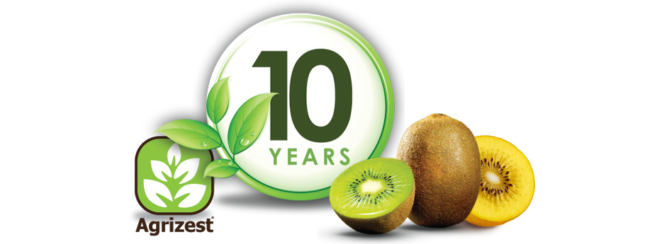 Agrizest: celebrating 10 years of healthy plants and high returns
