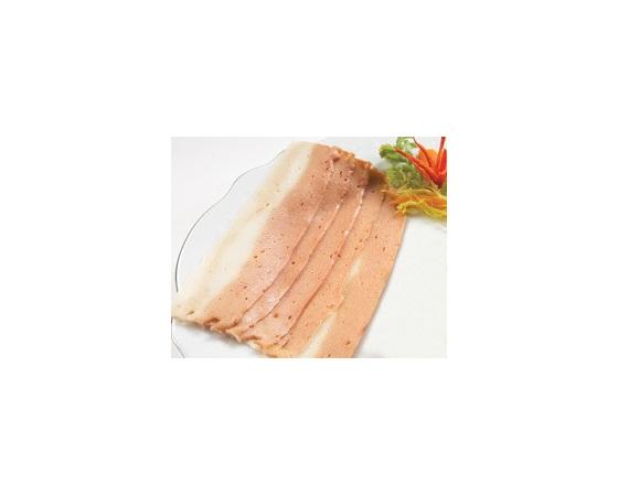Ahimsa Braised Rainbow Meat