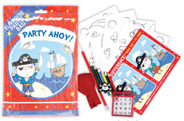 Ahoy Surprise Party Bag