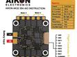 Aikon AK32 V2 4-in-1 35A 4-6S BLHeli32 ESC