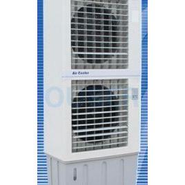 Air Cooler - Water Evaporator 120m2