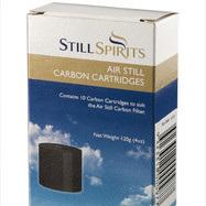 Air Still Carbon Cartridges 10pk
