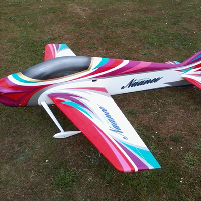 Aircraft Kits Precision Aerobatic BJCRAFT