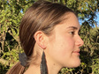 Airlock earrings