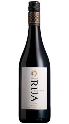 Akarua Rua Pinot Noir