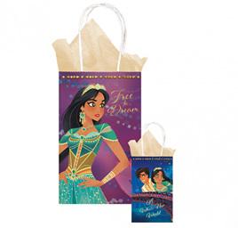 Aladdin kraft bags x8