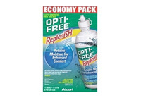 ALCON Optifree Replenish Economy pk