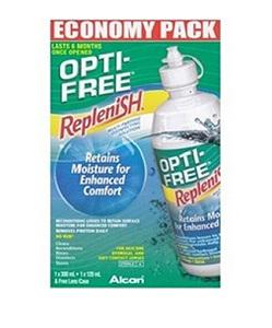 ALCON Optifree Replenish Economy pk