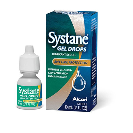 ALCON Systane Gel Drops 10ml