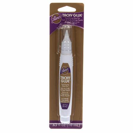 Aleene's Tacky Glue Pen .63oz