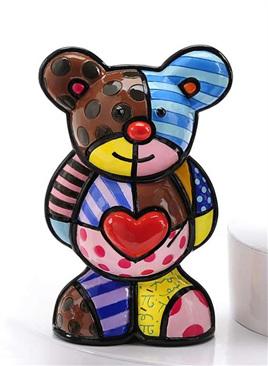 Alegria Bear - Romero Britto