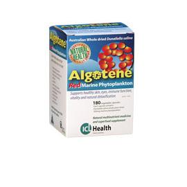 Algotene Red Marine Phytoplankton (Microalgae)