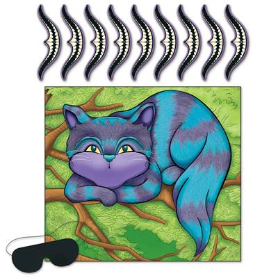 Alice in Wonderland Cheshire Cat Game