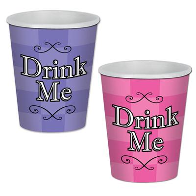 Alice in Wonderland Cups