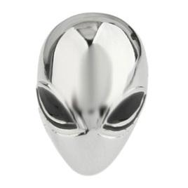 Alien Lapel Pin