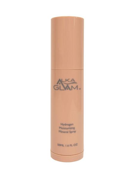 AlkaGlam Hydrogen Vitamin C Facial Mist