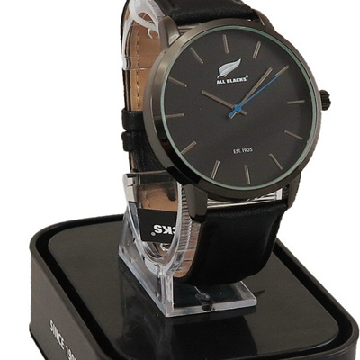 All Blacks Adult Watch