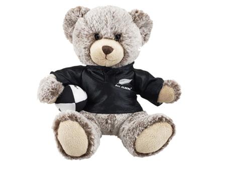All Blacks Classic Bear Haka Sound