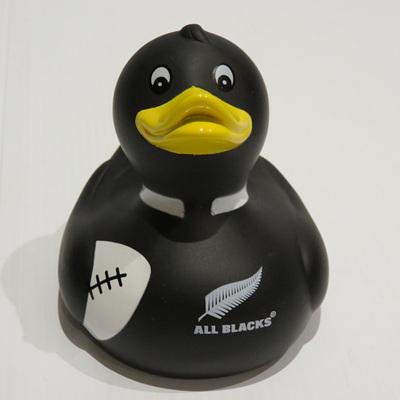 All Blacks Duck - Black