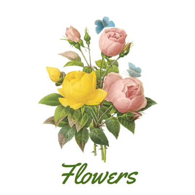 All Flowers