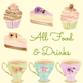 All Food & Drinks