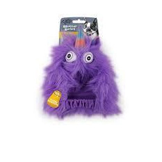 All For Paws - Monster Hat Purple