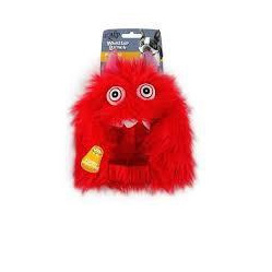 All For Paws - Monster Hat Red