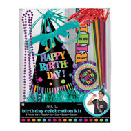 All in One Birthday Celebration Kit