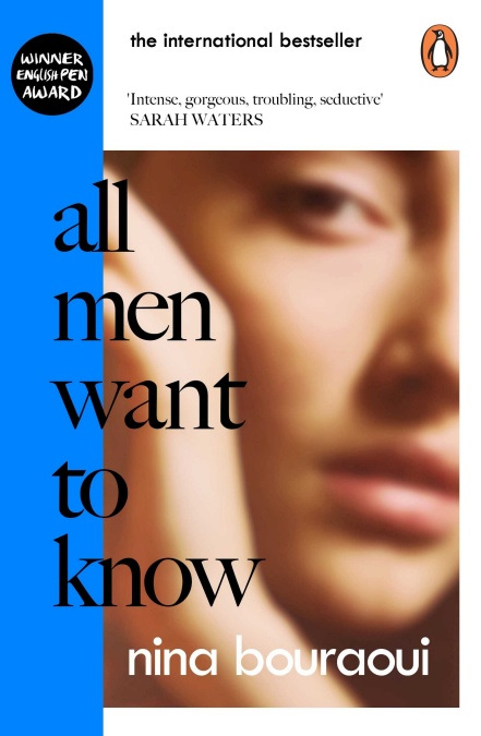 All Men Want to Know