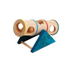 All Pet Mouse Toy Silly Seesaw