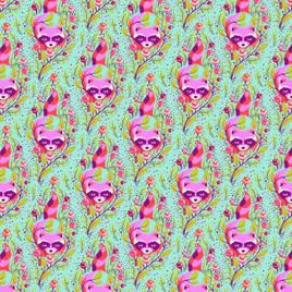All Stars Raccoon - Poppy