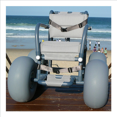 All Terrain Beach Wheelchair