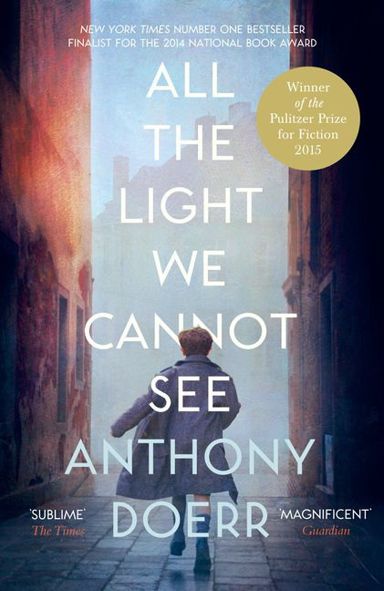 All The Light We Cannot See (pre-order)