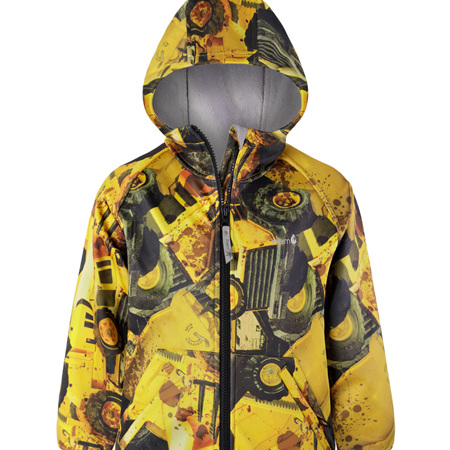 All-Weather Hoodie