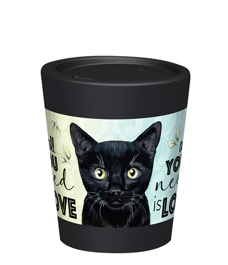 all you need kitty cup - small