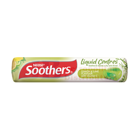 ALLENS SOOTHERS LEM/LIME 24