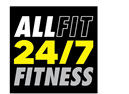 ALLFIT 24/7 Fitness