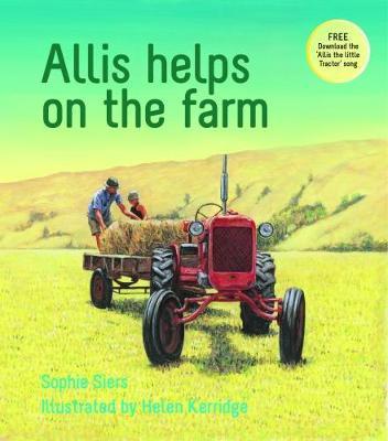 Allis Helps on the Farm