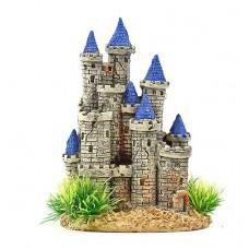 Allpet Castle Ornament