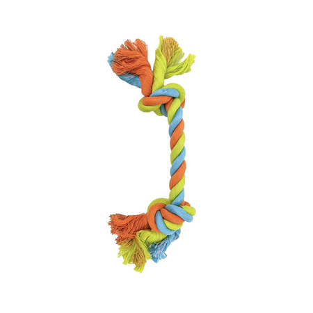 Allpet Rope Bone Toy