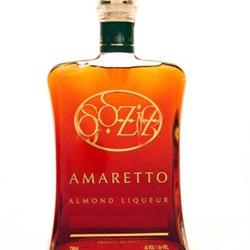 Almond Amaretto