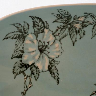 Almond Blossom pattern