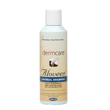 Aloveen® Oatmeal Shampoo