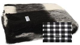 Alpaca Throw - Friesian