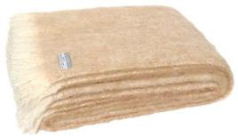 Alpaca Throw - Sand